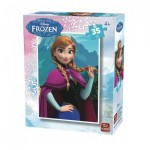 King-Puzzle-05304-E Disney - La Reine des Neiges