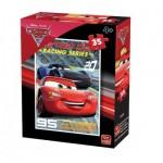 King-Puzzle-05309-E Cars 3