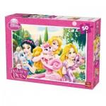King-Puzzle-05314-A Disney Princess - Palace Pets