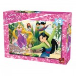 king-Puzzle-05318-B Disney Princess