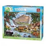 King-Puzzle-05330 Arche de Noë