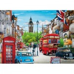 King-Puzzle-05361 London