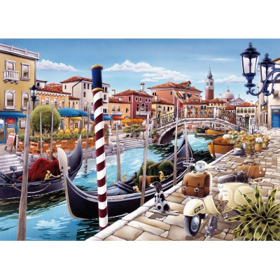 King-Puzzle-05362 Venise