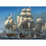 King-Puzzle-05397 The Battle of Trafalgar