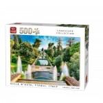 King-Puzzle-05537 Villa d'Este, Italie