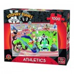 King-Puzzle-05599 Looney Tunes - Athletics