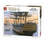 King-Puzzle-05620 Becalmed