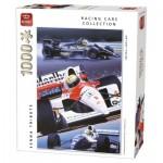 King-Puzzle-05628 Ayrton Senna