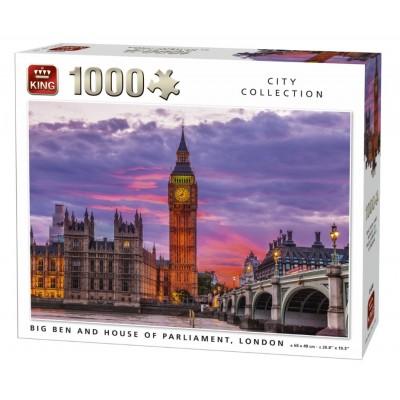 King-Puzzle-05658 Londres