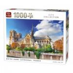 King-Puzzle-05660 Notre Dame de Paris