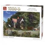 King-Puzzle-05679 Dominic Davison - Roses House