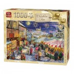 King-Puzzle-05682 Christmas Fair