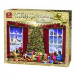 King-Puzzle-05683 Christmas Eve