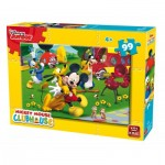 king-Puzzle-05691-A Mickey