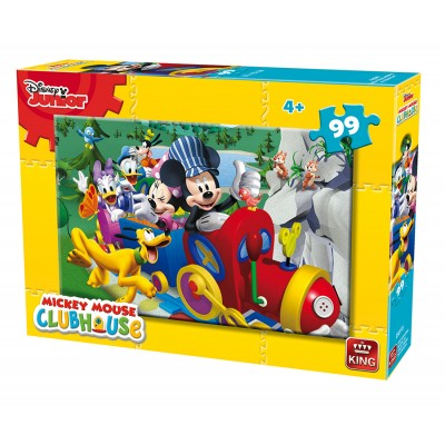 king-Puzzle-05691-B Mickey