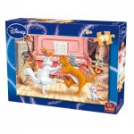 king-Puzzle-05694-A Disney - Les Aristochats