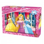 King-Puzzle-05695-B Disney Princess