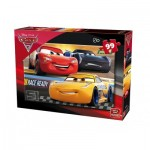 King-Puzzle-05696-A Cars 3