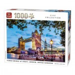King-Puzzle-05740 Tower Bridge, Londres