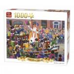 King-Puzzle-05744 Sinterklaas intocht