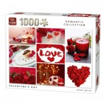 King-Puzzle-05764 Valentine's Day