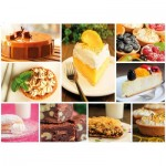King-Puzzle-05765 Collage - Sweet Delight
