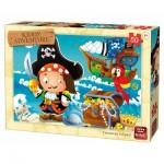 King-Puzzle-05787 Treasure Island