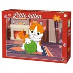 King-Puzzle-05796 Chaton