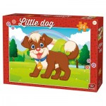King-Puzzle-05799 Little Dog