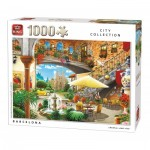 King-Puzzle-55853 Barcelona