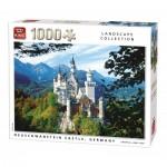 King-Puzzle-55855 Neuschwanstein