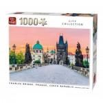 King-Puzzle-55859 Charles Bridge Prague