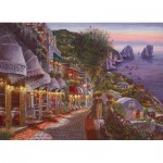 King-Puzzle-55863 Evening Capri