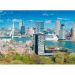 King-Puzzle-55868 Skyline Rotterdam