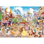 King-Puzzle-55886 Disneyland