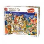 King-Puzzle-85576-D Las Vegas