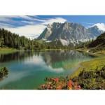 KS-Games-11135 Autriche : Lac Seebensee