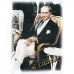KS-Games-11195 Mustafa Kemal Atatürk