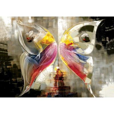 KS-Games-11257 Ali Eminoğlu -  L'effet Papillon