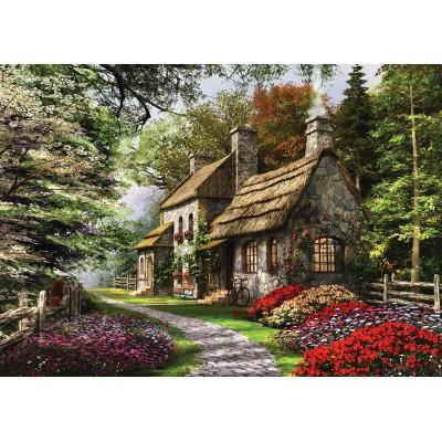 KS-Games-11261 Dominic Davison : Le Cottage aux Oeillets