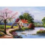 KS-Games-11324 La Maison du Lac