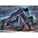 KS-Games-11329 Giuseppe Rosati: Locomotive