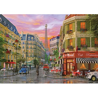 KS-Games-11357 Dominic Davison - Rue de Paris