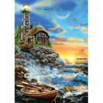 KS-Games-11368 Twilight Lighthouse