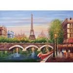 KS-Games-11378 Jin Park: Paris