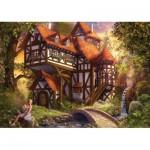 KS-Games-11387 Drazenka Kimpel - Watermill
