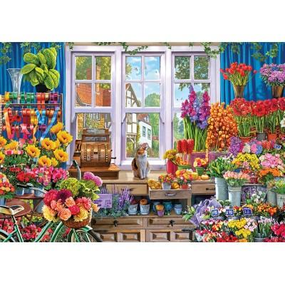 KS-Games-20004 Flower Shop