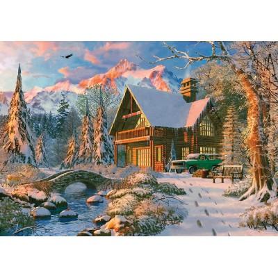 KS-Games-20503 Winter Holiday