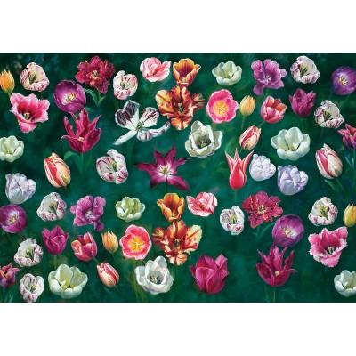 KS-Games-20507 Tulip Garden