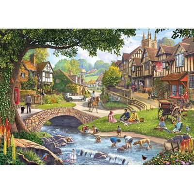 KS-Games-20516 Summer Village Stream